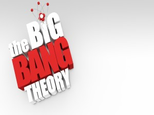 The Big Bang Theory (serie de televisión)