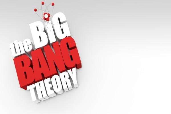 The Big Bang Theory (serie de televisión)