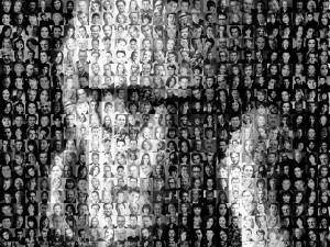 Mosaico de Woody Allen