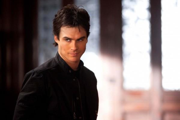 Damon (The Vampire Diaries)