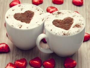 Café para enamorados