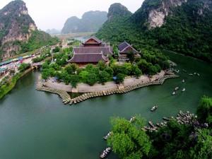 Complejo Tràng An (Vietnam)