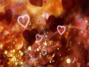 Destellos de amor