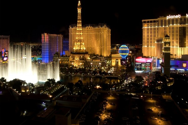 Ciudad de Las Vegas (Nevada)