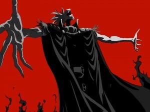 Deus ex Machina (Mirai Nikki)