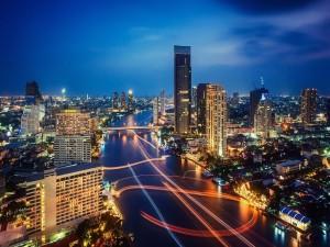 Luces Bangkok