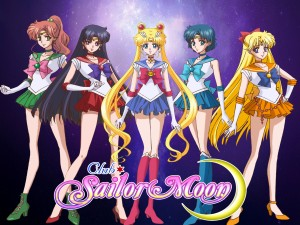 Club Sailor Moon