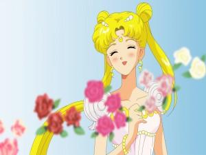 Princesa Serenity (Sailor Moon)