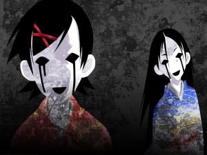 """Imagen del anime """"Sayonara Zetsubō Sensei"""""""
