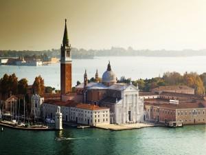 Basílica de San Giorgio Maggiore (Venecia, Italia)