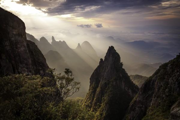 Parque Nacional Serra dos Órgãos (Brasil)