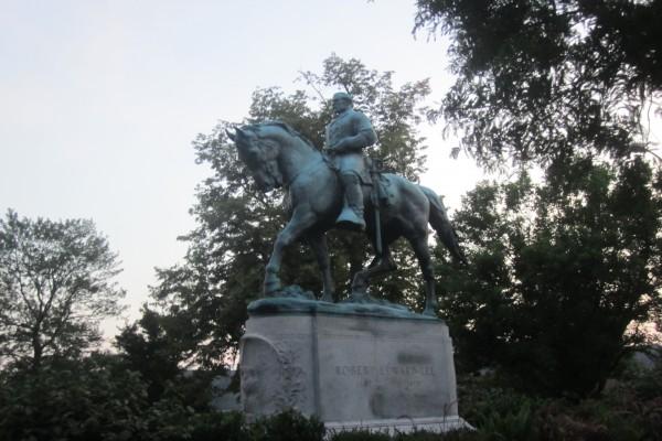 Estatua de Robert Edward Lee