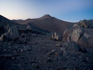 Cerro Paranal (Atacama, Chile)