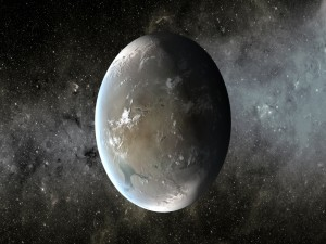 Planeta Kepler-62f