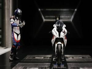 Piloto de motociclismo