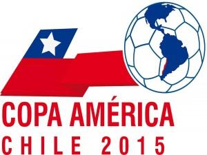 """En Chile se juega la """"Copa América 2015"""""""