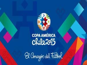 Copa América Chile 2015 (El Corazón del Fútbol)
