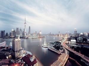 Ciudad de Shanghái (China)