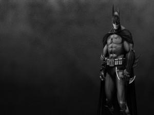 El superhéroe Batman