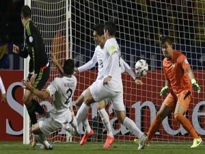 "Empate a cero en el partido México vs Bolivia ""Copa América 2015"""