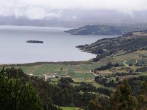 Laguna de Tota (Boyacá, Colombia)