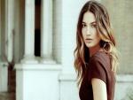 La modelo Lily Aldridge