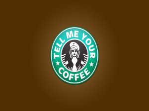 Logo de Starbucks Coffee