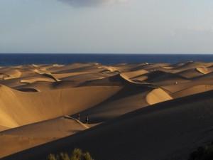 Dunas de Maspalomas (Gran Canaria)