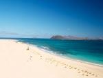 Playa de Corralejo (Fuerteventura, Canarias)