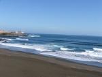 Playa del Hombre (Gran Canaria)