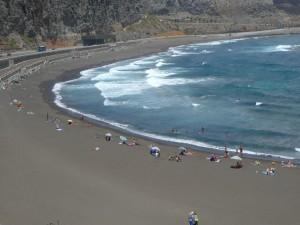 Playa de la Laja (Gran Canaria)