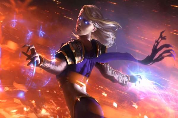"""Cinemática de """"Hearthstone: Heroes of Warcraft"""""""