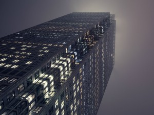 Gran rascacielos