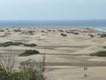 Playa del Inglés, Maspalomas (Gran Canaria)