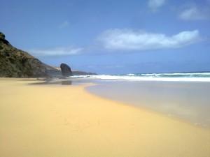 Playa Roque del Moro (Fuerteventura,Canarias)