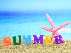 Llegó  el verano