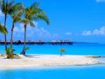 Perfecto lugar para pasar unas vacaciones
