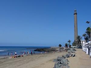 Faro de Maspalomas (Gran Canaria)