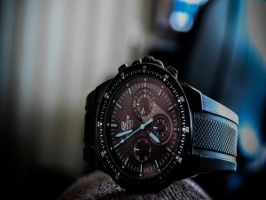 Un Casio Edifice