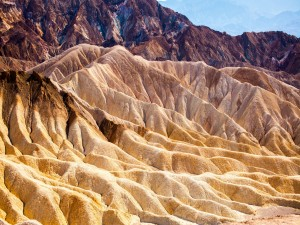 Zabriskie Point (California)