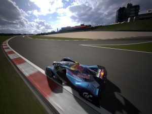 Red Bull X2010 Prototype (Gran Turismo 5)