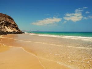 Playa de los Canarios (Fuerteventura)
