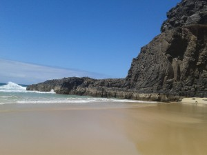 Playa El Cotillo (La Oliva, Fuerteventura)