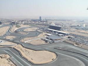 Circuito de Dubái