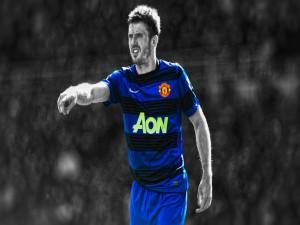 Jugador del Manchester United
