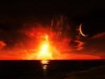 Planetas cercanos al sol