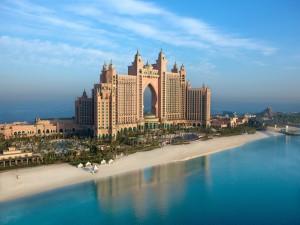 Hotel Atlantis (Dubái)