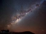 La belleza de la Vía Láctea