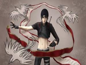 Sai (Naruto: Shippuden)