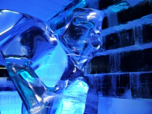 Figura de hielo